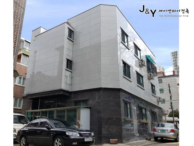 13. 서울시 양천구 목3동 620-7 다가구주택 리모델링 공사4.jpg